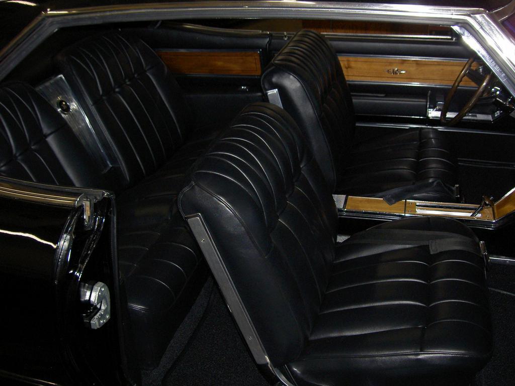 car upholstery kent