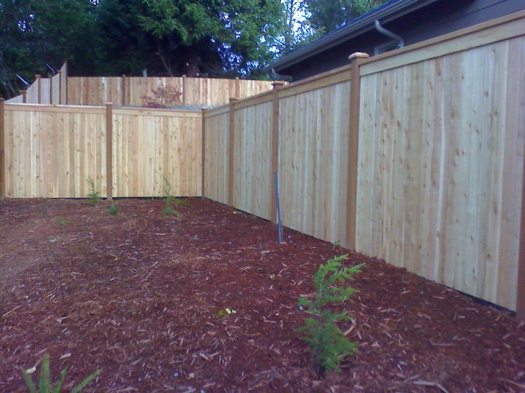 Nice View Fence Everett Wa 98213 425 231 9334 Fences