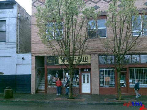 Nail envy salon vancouver wa for 7th street salon