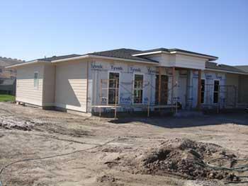 Trademark builders llc richland wa 99354 509 947 5701 for Home depot richland wa