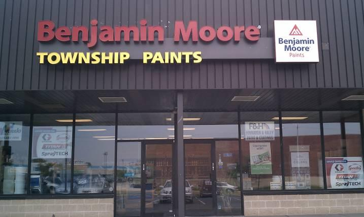 view exeter paint the benjamin moore store 39 s professional profile on