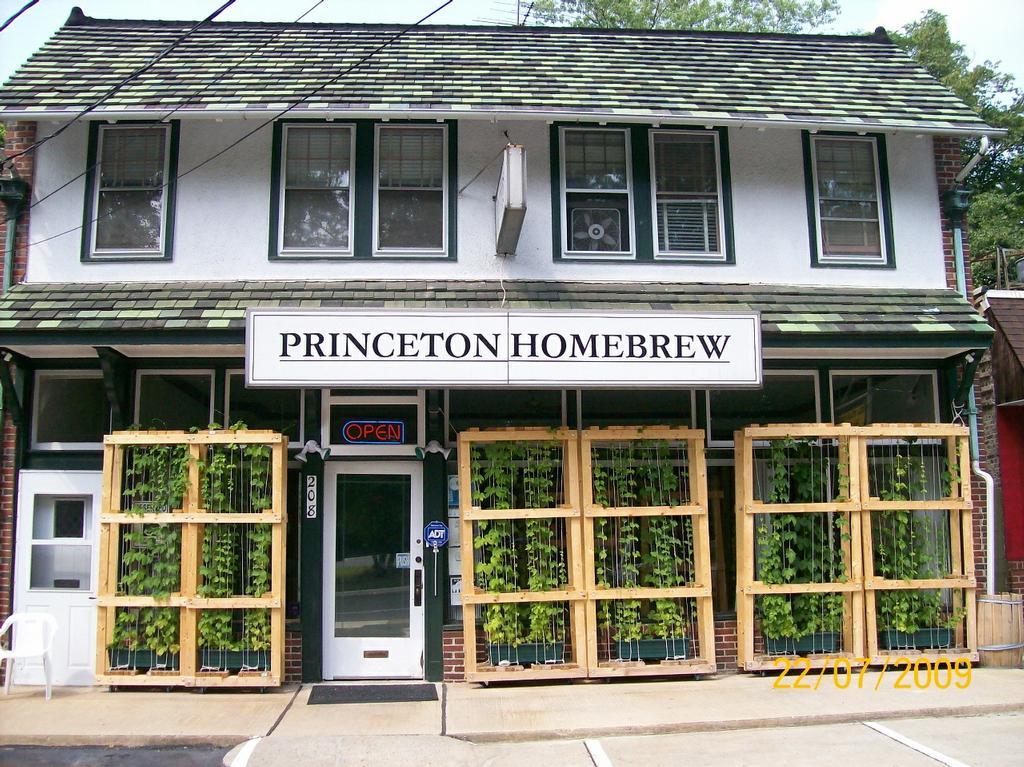 Pictures For Princeton Homebrew In Trenton NJ 08618 Wine
