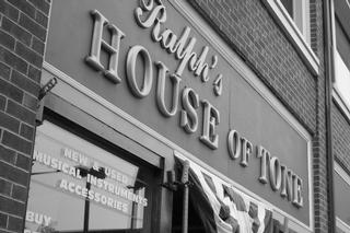 Ralph's House Of Tone - Dover, NH