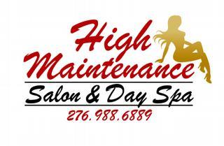 High Maintenance Salon - North Tazewell, VA