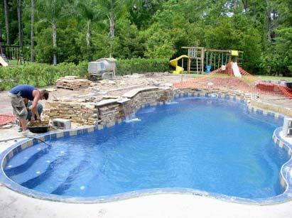 Perimeter Pool Service Marietta Ga 30064 770 218 0953