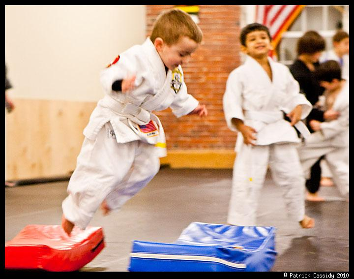 Checkmate Kids by Checkmate Self Defense