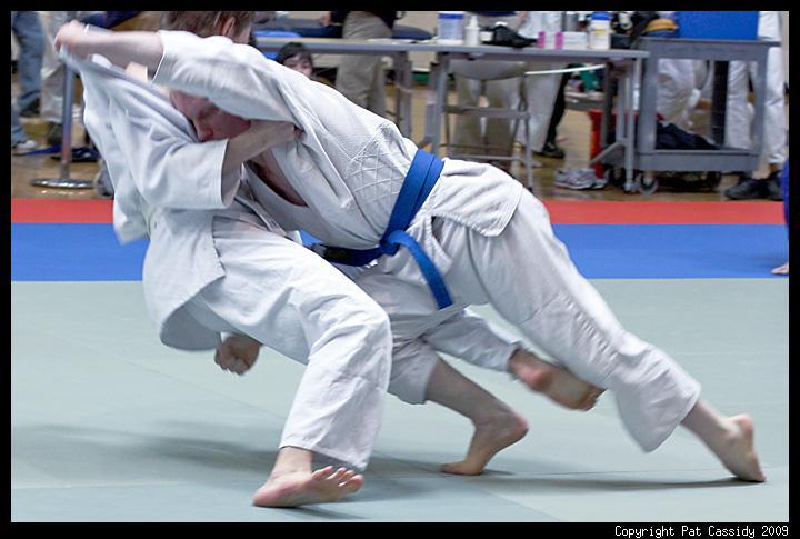 Checkmate Judo  by Checkmate Self Defense