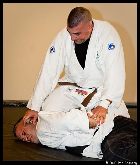 Checkmate Defensive Tactics by Checkmate Self Defense