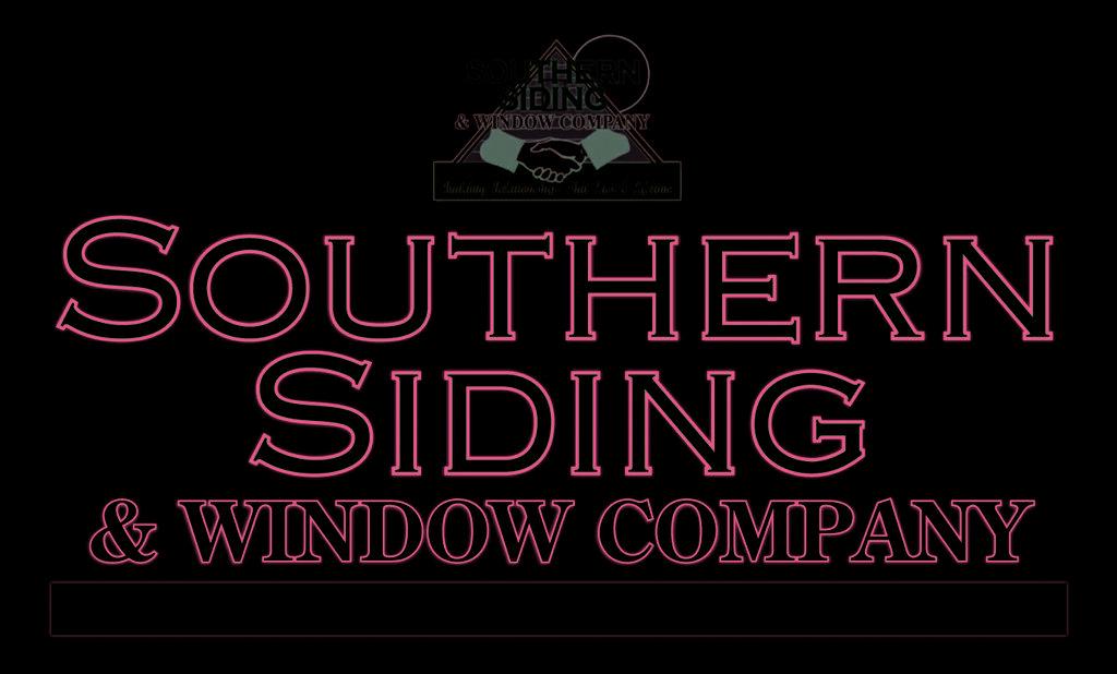 Southern Siding & Window Company - Dublin GA 31021 | 800 ...