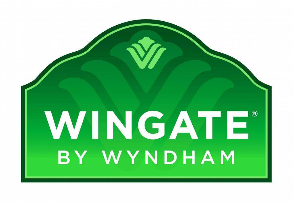 Wingate logo from wingate by wyndham in valdosta ga 31601 for The wingate