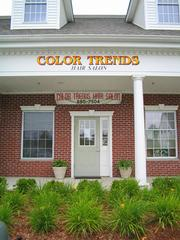 Color Trends Hair Salon - Nashua, NH