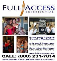 Fullaccessexp.com - Orlando, FL