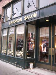 Pandemos Salon - Seattle, WA