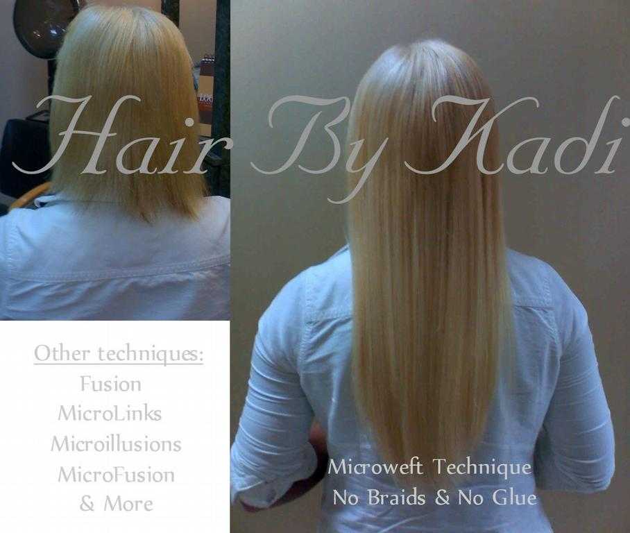 Hair Extension Charlotte Nc Hair Extensions Richardson
