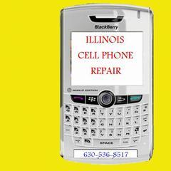 Il Cell Phone Repair - Naperville, IL