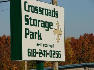 Crossroads Storage Park - Homestead Business Directory