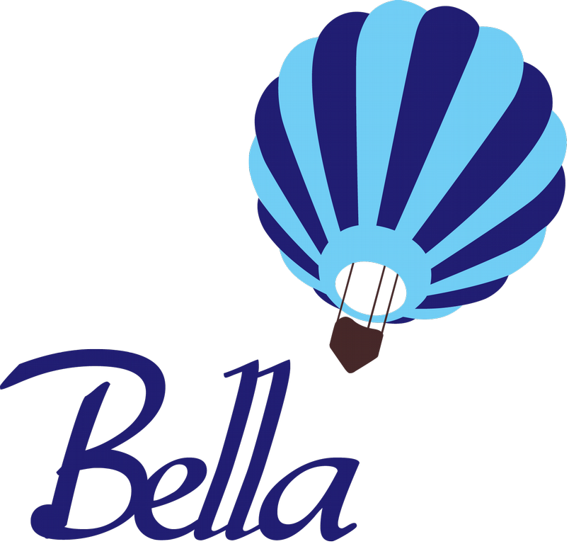 bella-final png from Bella Balloons Hot Air Balloon Company in