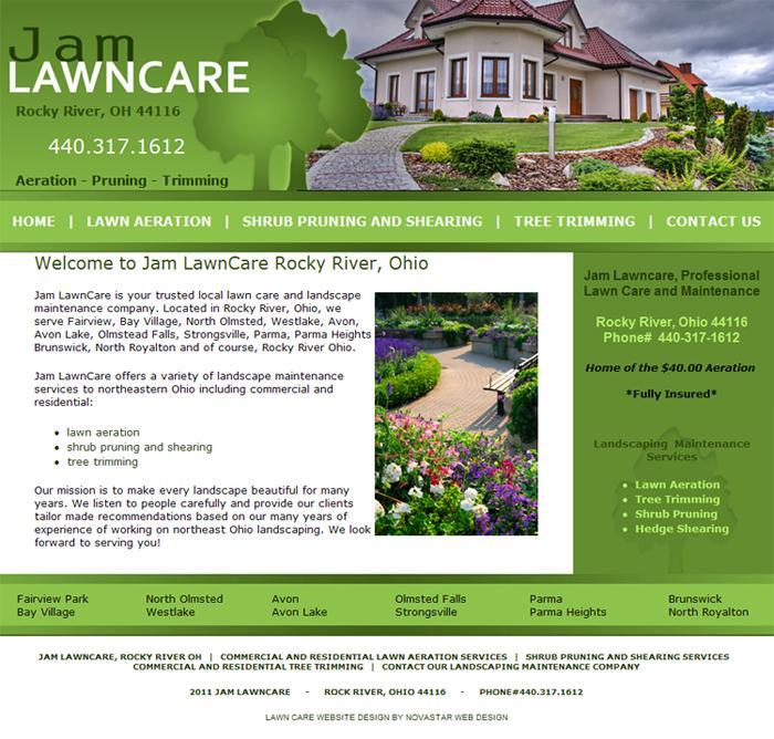 landscaping landscaping website