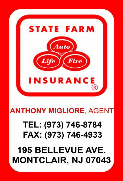state farm insurance montclair nj montclair nj 07043 973 746 8784. Black Bedroom Furniture Sets. Home Design Ideas