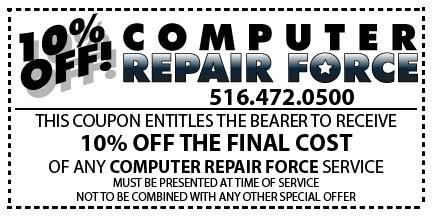 Computer Repair Force Of Great Neck New York Great Neck