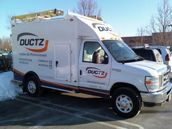 Ductz Air Duct Cleaning Of Old Bridge Matawan And Holmdel
