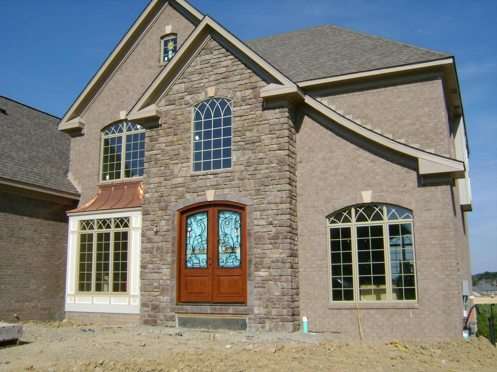 Stone face work llc pittsburgh pa 15206 847 530 4212 for Stone faced houses