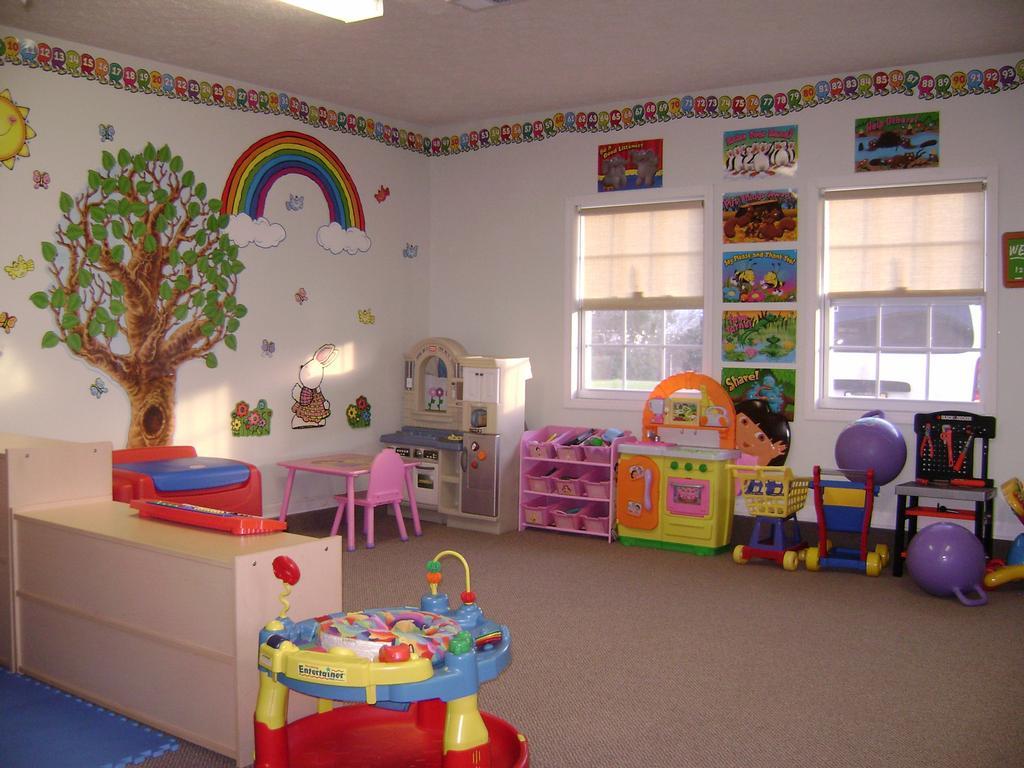 Childcare Network Inc Panama City Fl