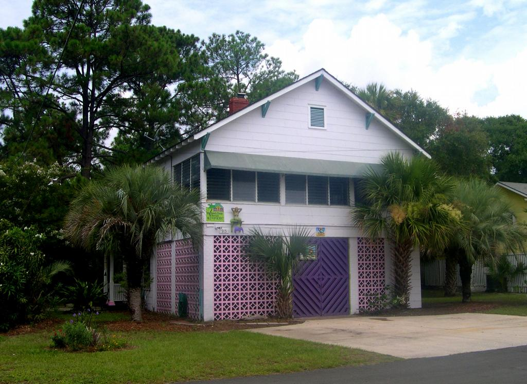 Tybee Island House Rentals By Owner