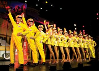 The Fabulous Palm Springs Follies - Palm Springs, CA