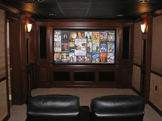 Atlanta Digital - Home Theaters - Lawrenceville, GA