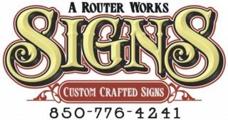 Iron Horse Truck Lettering 006 Jpg From A Router Works