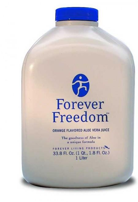 forever freedom aloe vera juice reviews
