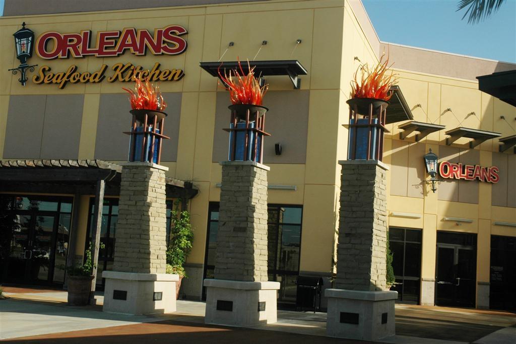 Orleans Seafood Kitchen Katy Tx 77449 281 646 0700
