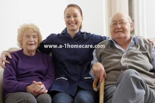 A-1 Home Care Agency