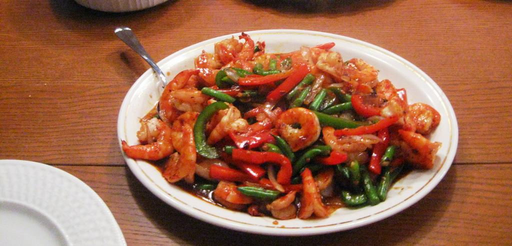 Hunan Shrimp Related Keywords & Suggestions - Hunan Shrimp Long Tail ...