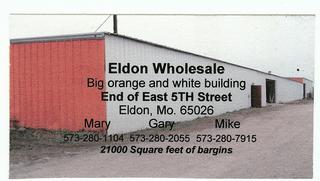 Used Car Lots Eldon Mo