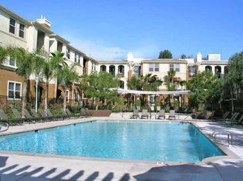 Bella Vista Apartments Woodland Hills Reviews