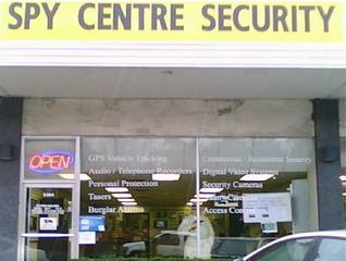 4m Security Ctr - Homestead Business Directory