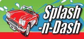 Splash & Dash Car Wash - Richmond, VA