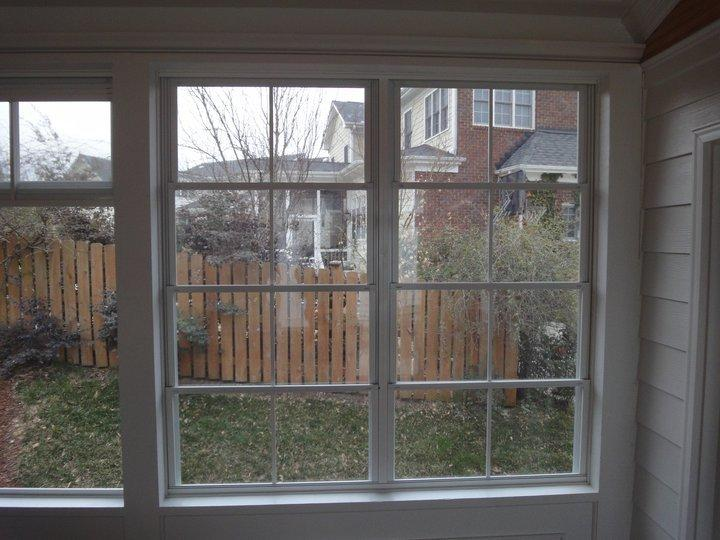 Eze Breeze Windows Cary Nc From Raleigh Sunrooms Three