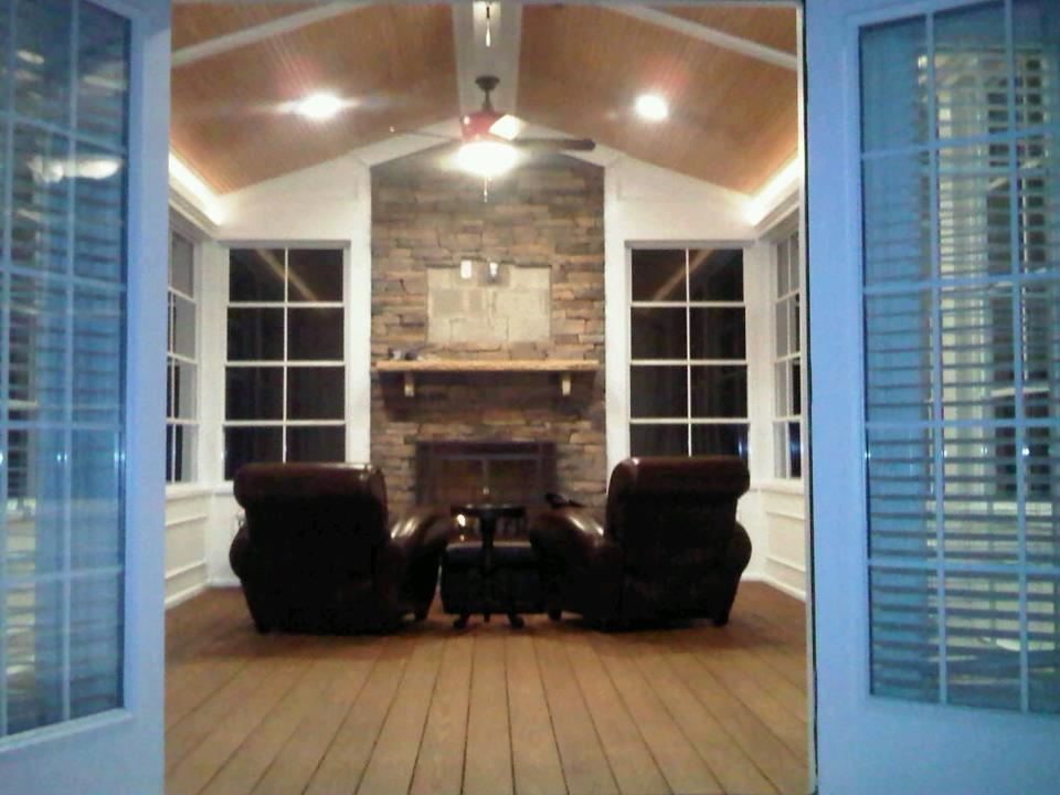 Eze Breeze Windows From Raleigh Sunrooms Three 3