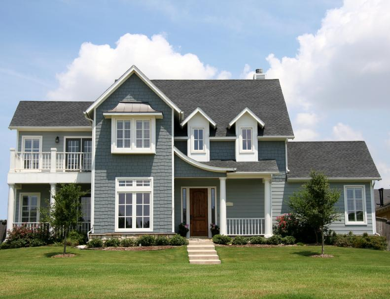 exterior house painting by capital painting decorating inc. Black Bedroom Furniture Sets. Home Design Ideas