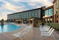 Radisson ft mcdowell casino resort