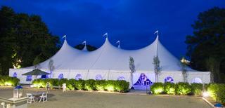 Newport Tent Co - Portsmouth, RI