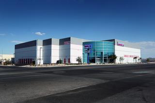 Life Storage - Las Vegas, NV