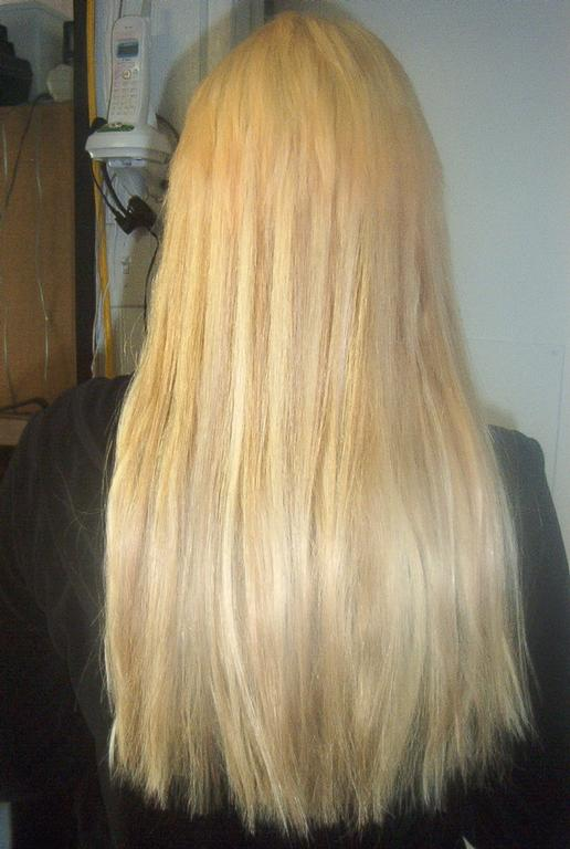 Blonde Extensions Cheap 82