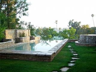 infinity edge designs are truly dynamic for the fact that they draw you eye toward and over the edge swimming pool - Infinity Swimming Pool Designs