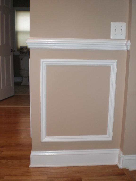 Chair Rail Amp Panel From The Premaza Group Llc In Belmar Nj 07719