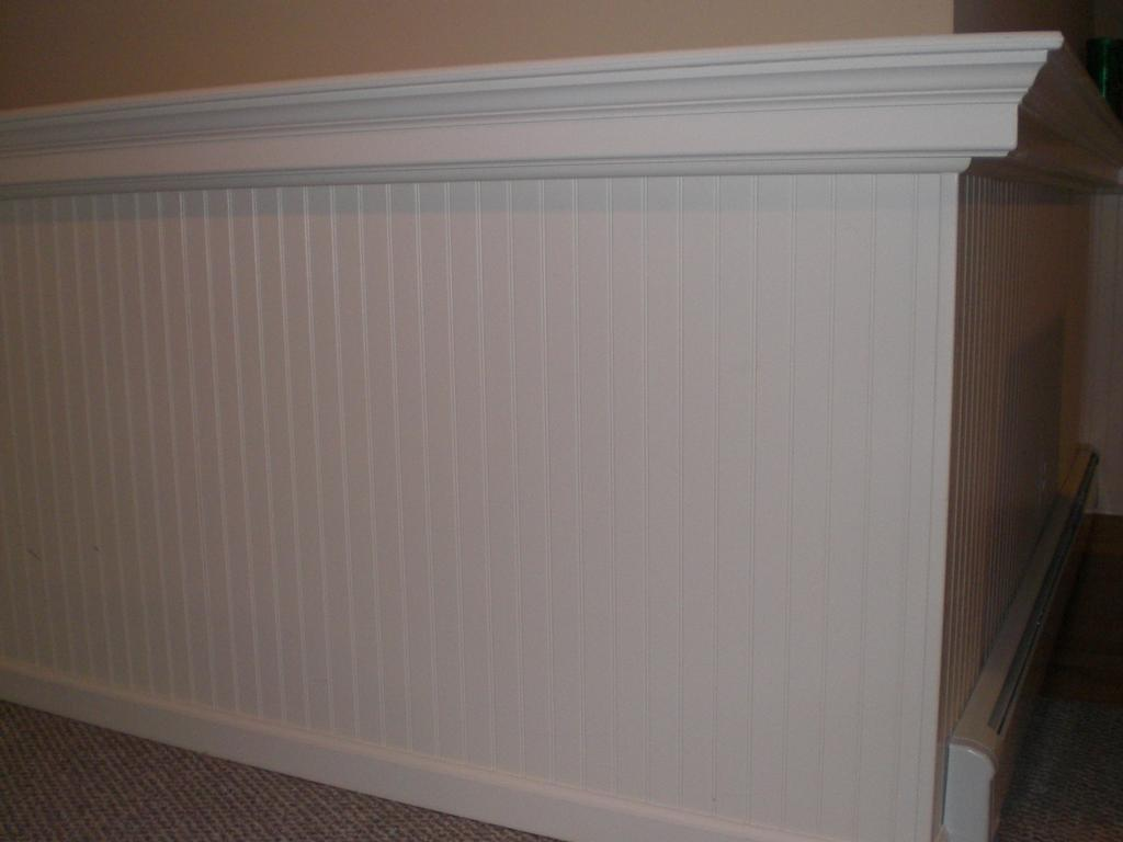 Wainscoting From The Premaza Group LLC In Belmar NJ 07719