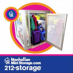 Manhattan Mini Storage - New York, NY